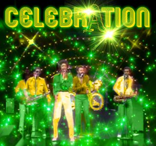 Kool Gang Celebration - Oakland Athletics